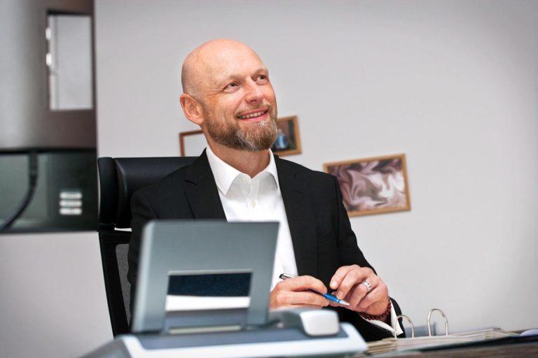 Michael Wendelstorf » Haveg Immobilien GmbH